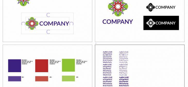 Que es la identidad de una empresa